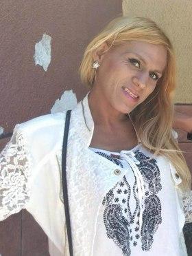 photo of Roxsana Hernandez